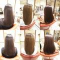 髪質改善 酸熱トリートメントとハホニコラメラメトリートメントで髪のケアをしませんか?