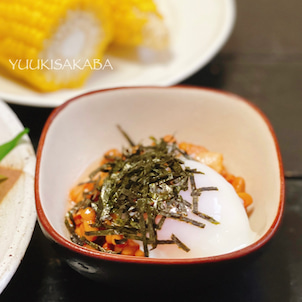 ダブルの発酵食品でカラダ元気!すぐできる副菜 〜納豆とキムチのおつまみレシピをたっぷりご紹介〜の画像