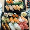 シンガポールのスシローのお寿司を食べる。と、残念なニュース。