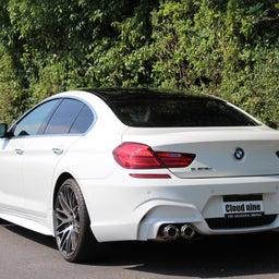 画像 ☆☆新入庫☆☆  BMW 650i グランクーペ エナジーPKG 新入庫のご案内 の記事より 3つ目