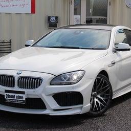 画像 ☆☆新入庫☆☆  BMW 650i グランクーペ エナジーPKG 新入庫のご案内 の記事より 6つ目