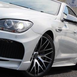 画像 ☆☆新入庫☆☆  BMW 650i グランクーペ エナジーPKG 新入庫のご案内 の記事より 18つ目