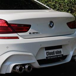 画像 ☆☆新入庫☆☆  BMW 650i グランクーペ エナジーPKG 新入庫のご案内 の記事より 8つ目