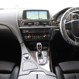 画像 ☆☆新入庫☆☆  BMW 650i グランクーペ エナジーPKG 新入庫のご案内 の記事より 10つ目