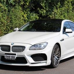 画像 ☆☆新入庫☆☆  BMW 650i グランクーペ エナジーPKG 新入庫のご案内 の記事より 2つ目