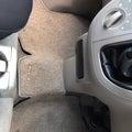 エブリィ、運転席近くにゴミ箱設置