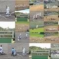 7/17(土)もまた、福山市民球場で高校野球観戦のGONsanです(^.-)☆(8)