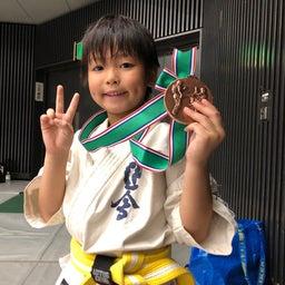 画像 2021白蓮会館全日本ジュニア大会 の記事より 3つ目