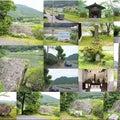 6/22(火)、「三光寺」とお別れし、倉敷市の「まきび公園」へと向かいます事に(2)