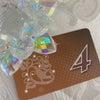 8月の数秘マンスナンバーは4・コツコツと守りを固める☆の画像