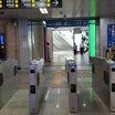 ソウル駅のロッテマート