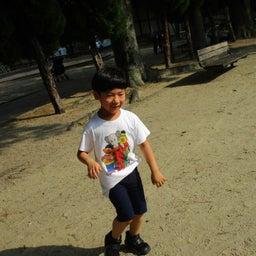 画像 公園遊び♪ の記事より 11つ目
