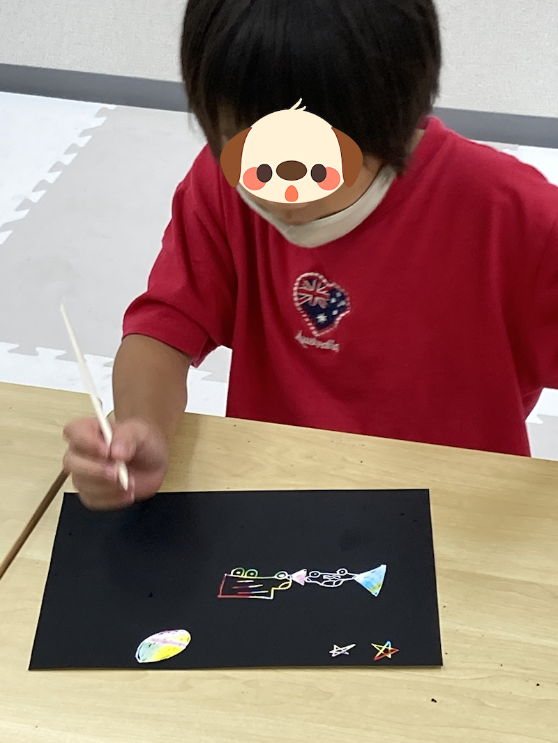 o1000133314981525829 - ☆ 8/2(月) toiro平塚 うちわ作り ☆