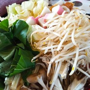 休日宅スキ。野菜欲してる!の画像