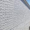 サイディング壁とフルベスト屋根は日本住宅の標準仕様です。の画像