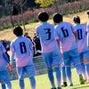 『恵まれたサッカー人生』 2年・若林真美の画像