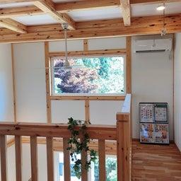 画像 一部屋だけ木の色を変えることできますか? の記事より 2つ目