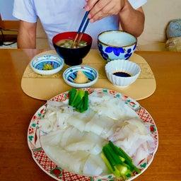 画像 頂き物でちょっと贅沢な朝ごはん♪「イカ朝定食」 の記事より 6つ目