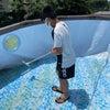 夏休みの休み時間!の画像