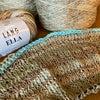 LANG ELLAのプル【編みはじめ】の画像