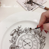 スラスラ描ける!アールポーセ ペイントコース「デッサン」の画像