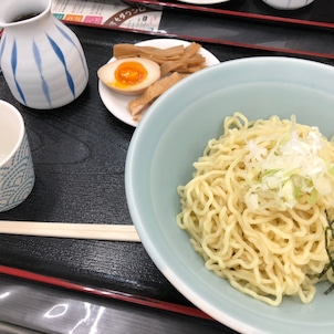 【三川町横山】ラーメンツバサさんの冷たいツバサラーメンの画像