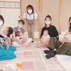 【まもなくスタート♪】秋の学期制ベビーマッサージ八尾・婦中教室/射水小杉教室の画像