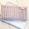 petit rubanシリーズのお財布♡オーダー作品の画像