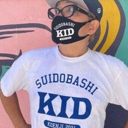 画像 KID Tシャツ売ってま~す の記事より