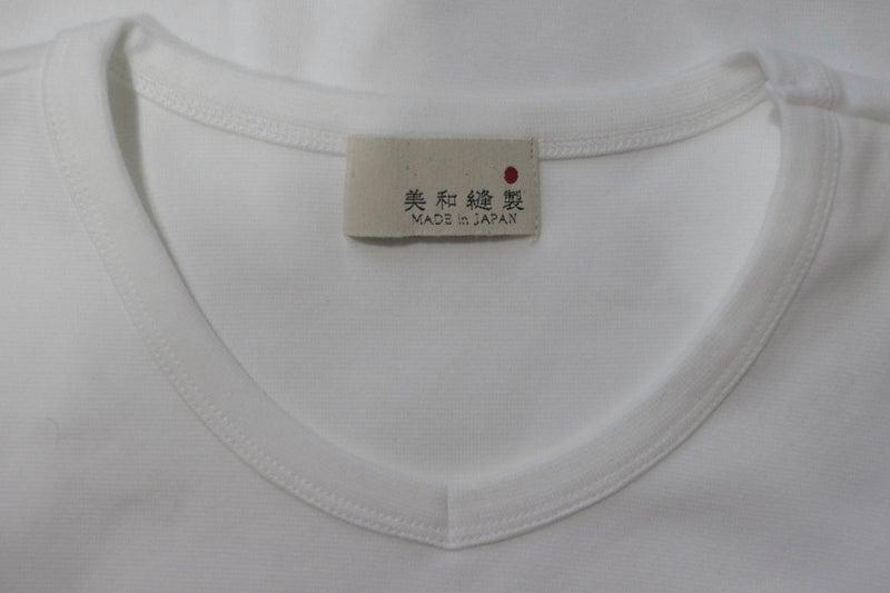美和縫製 MADE in JAPAN
