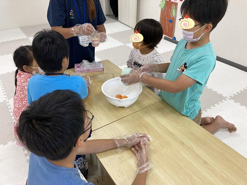 o1000075014985781110 - 8/11(水) toiro平塚 アイスクリームを作ろう!