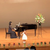 ヴァイオリン発表会の風景 その①の画像