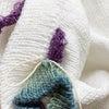 ゴム編みの編みはじめって…。の画像