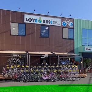 ラブバイク倉敷店が1周年を迎えました♪の画像
