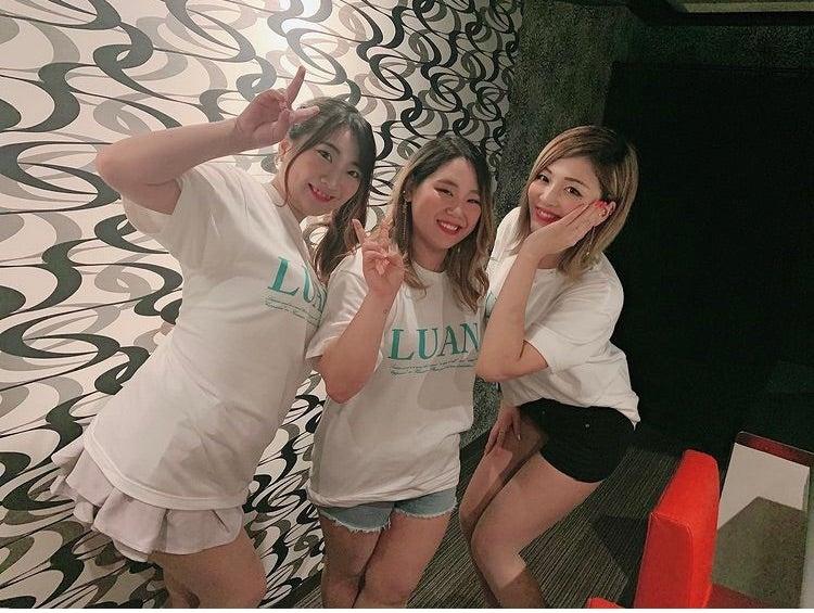 今夜ラスト!! Tシャツ・生ビールイベント!