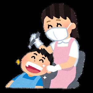 これで歯科治療も怖くない!?の画像