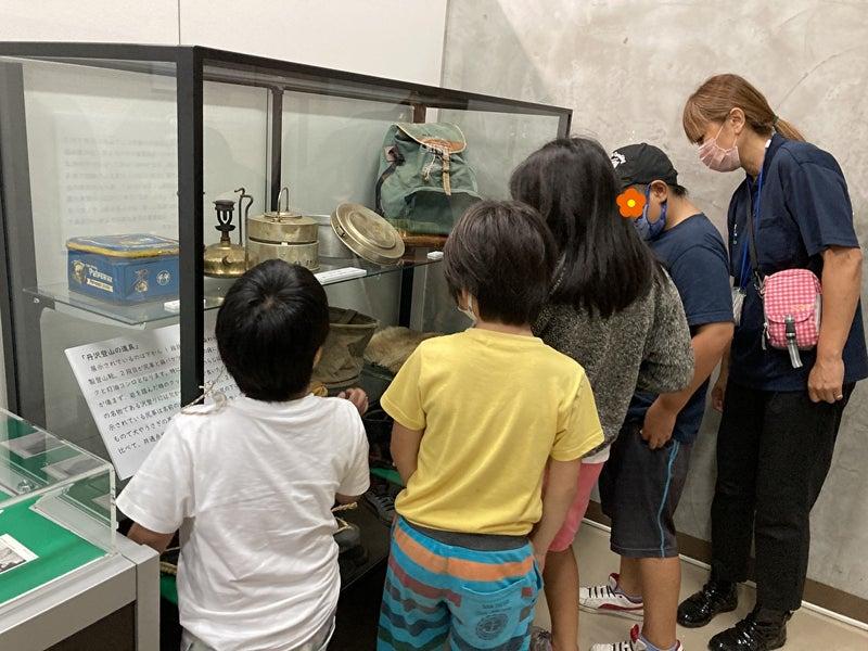 o1000075014987623603 - 8/16(月) toiro平塚 はだの歴史博物館とアイスクリームを食べよう!!