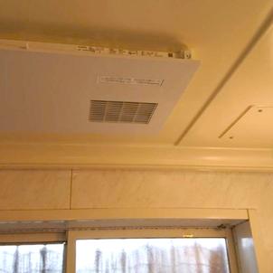 岡山県岡山市、倉敷市、瀬戸内市の浴室暖房乾燥機の設置・修理・交換は大森電気にお任せ!の画像
