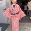 大女将・悦子さんの着物アレコレ!!の画像