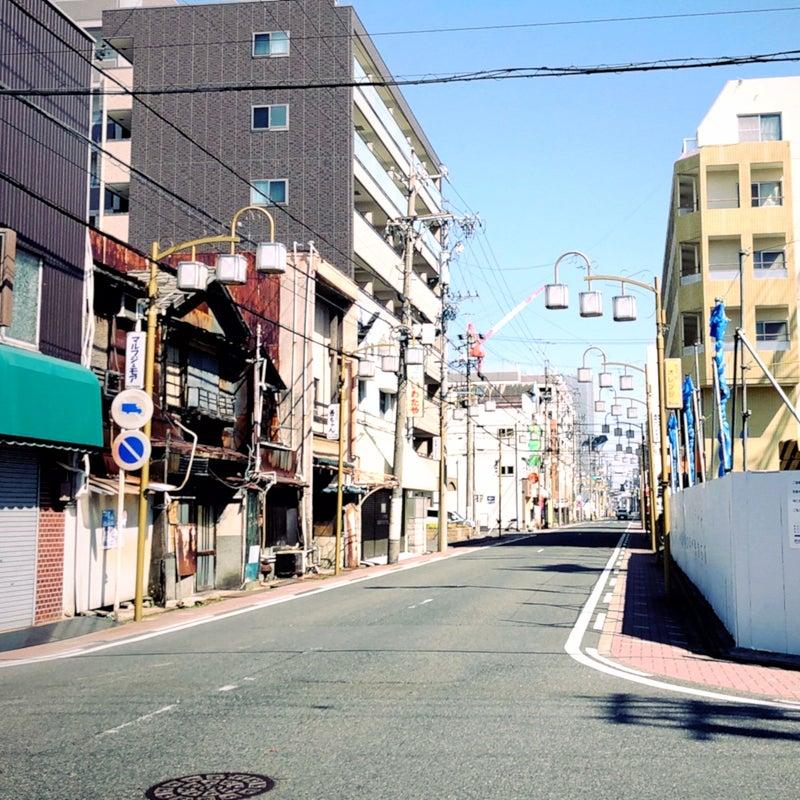 商店街の様子 image