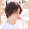 静岡県富士市の美容室 AMOR(アモール)ブログ☆夏、オススメショートスタイル☆の画像