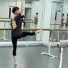 バレエで自分を変えられますの画像