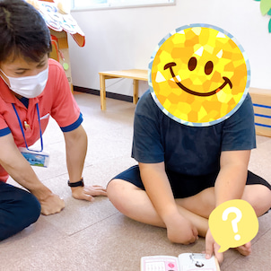 8月17日(火)、20日(金)の活動報告の画像