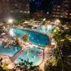 【海洋公園】香港海洋公园万豪酒店 Marriott Hotel マリオットホテルの画像