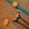 菊花の和小物で―の画像