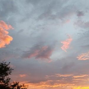 夕焼け綺麗でしたよの画像