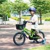 【衝撃!】子どもが自転車に乗れるまで●年かかった!の画像