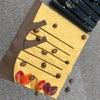 愛用の木琴とバランストンボの画像