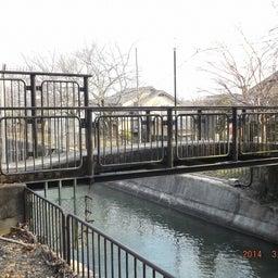 画像 第三十八回 本邦最初鐵筋混凝土橋 の記事より 2つ目