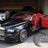 御成約情報 Rolls-Royce DAWN MANSORY・AMG GLE53coupeの画像